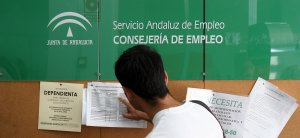 DOCU_SUR DOCU_QUE OFICINA DEL SERVICIO ANDALUZ DE EMPLEO